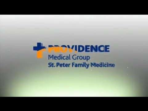 Providence St. Peter Family Medicine Residency