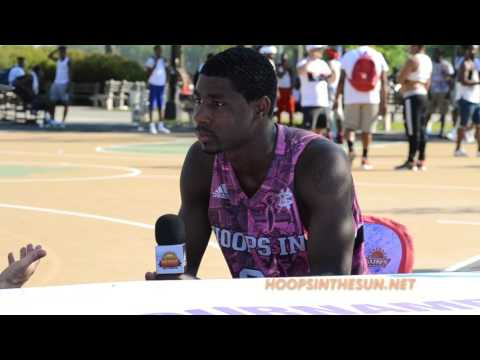 HITS Podcast: Tymell Murphy on Week 1 Win, Playing With DDN/Sean Bell All-Stars, D-League