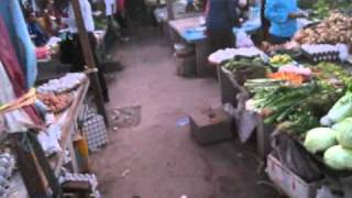 savannakhet lak7 market(ตลาดสะหวันนะเขตหลัก 7)