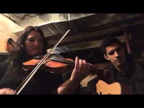 Day 299 - Fur Trader's Reel - Patti Kusturok's 365 Days of Fiddle Tunes