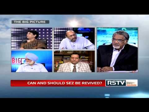 The Big Picture - Can and should SEZs be revived?