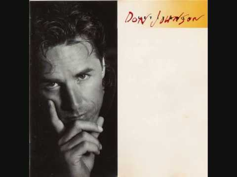 Don Johnson - A Better Place (Duet With Yuri)