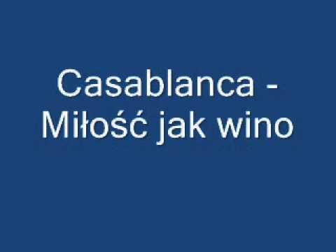 Casablanca - Miłość