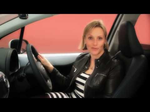 Toyota Yaris 2014 Review by Vicki Butler Henderson