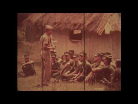 USMC Presents - The Basic School (1973), Part 2