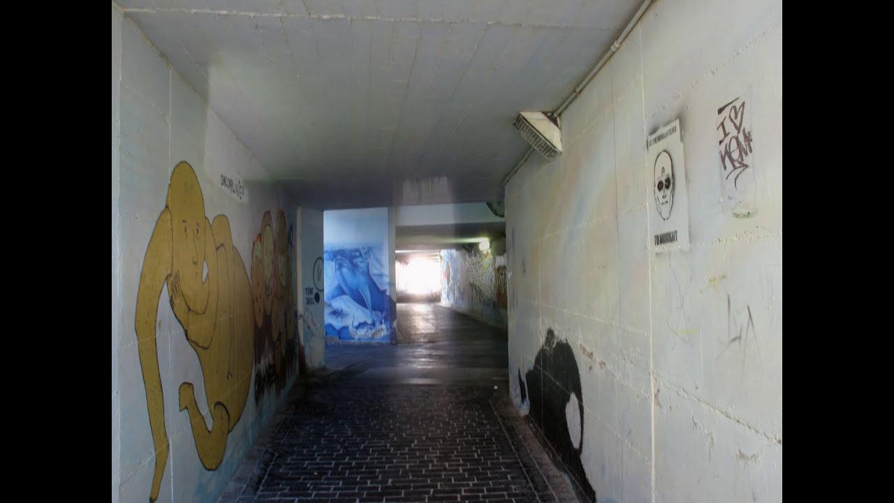 Tunnel della mente