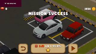Dr Parking 4 . Level 1. Stages 4 To 9 [Android Game]  Youtube