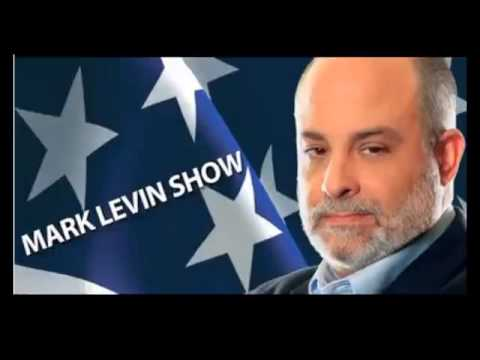 Mark Levin: Lindsey Graham is the Arlen Specter of South Carolina