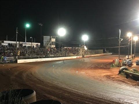 Sumter Speedway Recap 4/27/2019