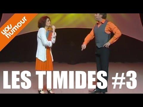 Toi Zé Moi, Les timides 3
