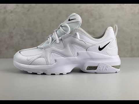 nike-air-max-graviton-leather-'white'- -unboxing-&-on-feet- -fashion-shoes- -2019