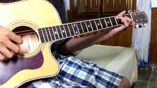 Chỉ còn lại tình yêu guitar