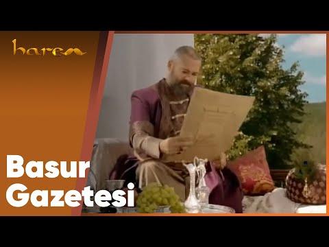 Harem - Basur Gazetesi