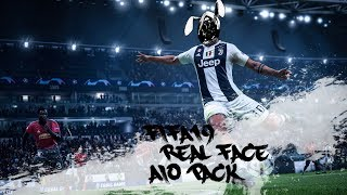 FIFA19 REAL FACE UPDATE - AIO PACK_1