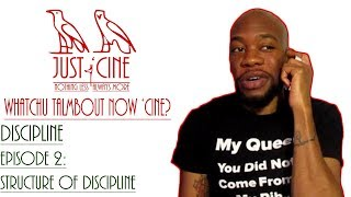 Structure of Discipline | THE FOUNDATION TO SUCCESS!!!