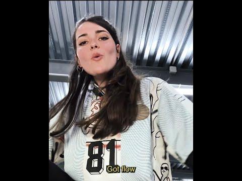 Youtube: MAICEE – Tengo todo el control 🧞♀️ freestyle