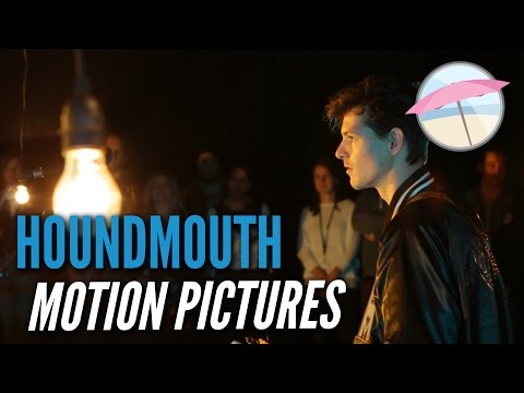 Houndmouth - Motion Pictures (Live at the Edge)