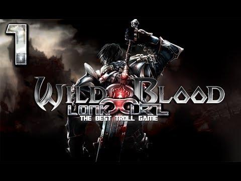 Wild Blood | Gameplay | LANCELOT EL REY DE LOS PETES! - En Español