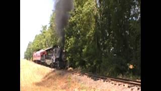 Walkersville Southern Railroad Lehigh Valley Coal 126