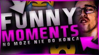 SŁAWNY YOUTUBER POKAZAŁ DUPĘ i JAJA NA LIVE | Funny Moments [#36] - Hunter