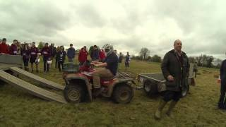 Essex Young Farmers Prelims Weekend 2014