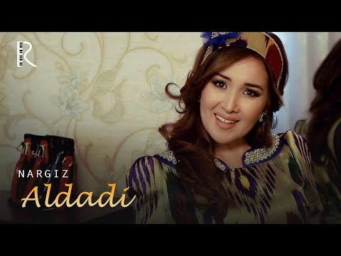 Nargiz - Aldadi (Official music video)