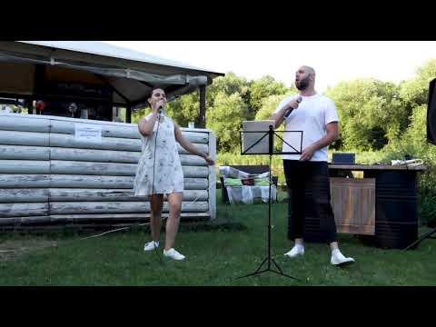 Группа ВИТАМИН Б | Держи меня за руку | Выступление в Причале | VИТАМИN B
