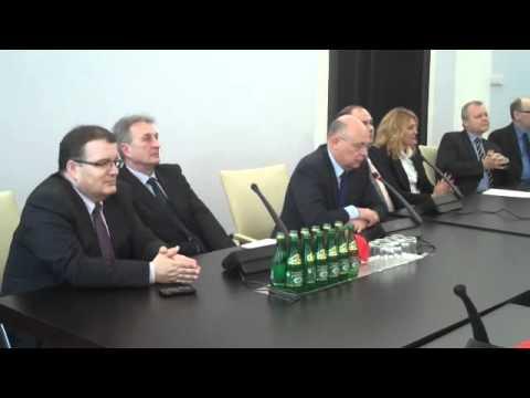 Senat - Marek Borowski do szachistów