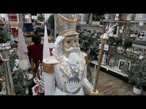 Home Goods Christmas Décor 2016