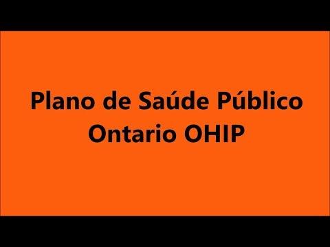 OHIP | Ontario Health Insurance Plan