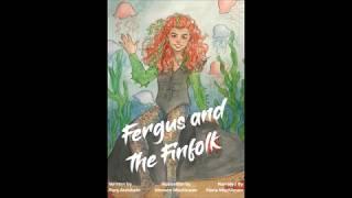 Fergus and the Finfolk Part 1