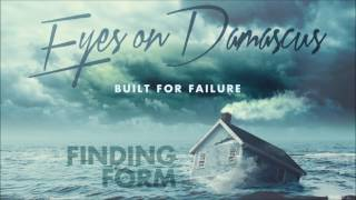 Finding Form - Eyes on Damascus