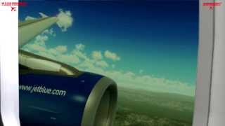 Flight Simulator X As Real As It Gets 5Ghz, Airbus X Extended A320 Landing at Aerosoft Fairbanks X
