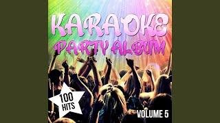 Shoo-Be-Doo-Be-Doo-da-Day (Originally Performed by Stevie Wonder) (Karaoke Version)