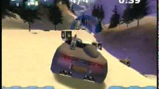 Hands On: Glaciers 2 (Wii)