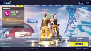 FORTNITE LIVE | GIVEAWAY 10 VIEWERS = 1 BATTLEPASS FOR A VIEWER!