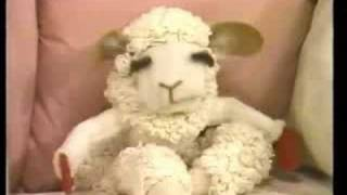 Shari Lewis Lamb Chop Don
