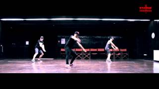 Chris Brown Dont Judge Me Choreography by: Tran Duc Anh