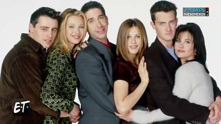 Find Out How Much the Cast of 'Friends' Is Still Making Today