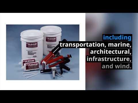 ITW Plexus Adhesives From Adhesive & Equipment