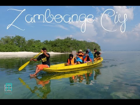 Zamboanga City the next tourist destination -Best of Zamboan