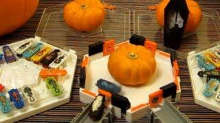 Hexbug Nano Zombie - Halloween Party! See the
