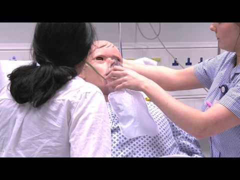 St George's Simulation Centre Introductory Film