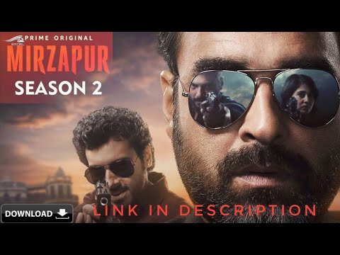 download mirzapur series - Myhiton