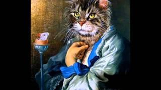 Королевство кошек Фадеева Москалева Людмила
