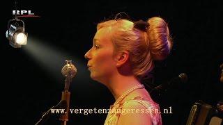 Trailer - Charlotte Welling & Trio Dobbs - Vergeten Zangeressen van het Vaderlandse Lied