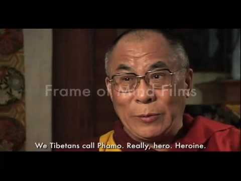 Women of Tibet: A Quiet Revolution Trailer - YouTube