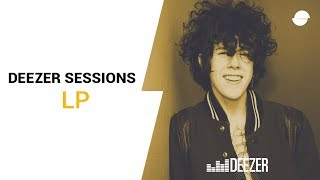 LP - Lost On You - Deezer (Live Session)