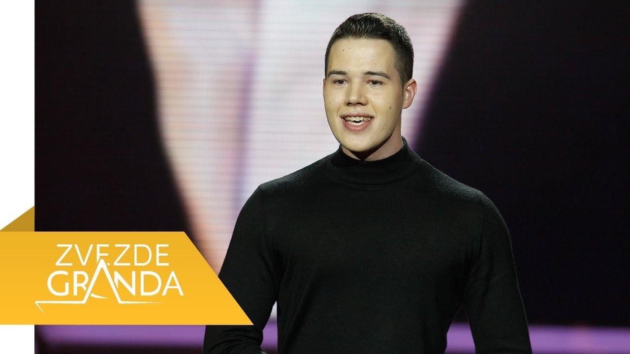 Ibro Bublin - Selica - ZG Specijal 25 - 2018/2019 - (TV Prva 17.03.2019.)