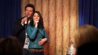 Sasha & Davy - Hou Van Mij. TV Special